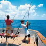 cape cod deep sea fishing