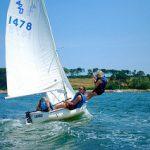 chatham sailing