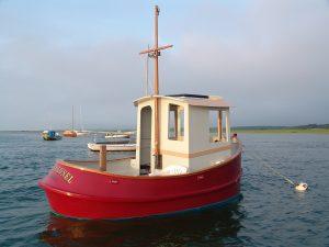 Cape Cod Maritime Days 4