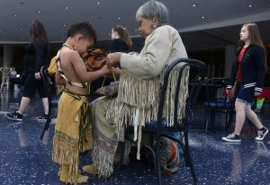 Wampanoag Tribe In Mashpee Cape Cod