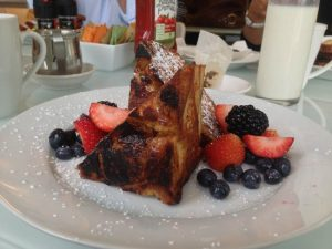 Chatham Bars Inn brunch
