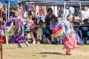 Wampanoag Tribe In Mashpee Cape Cod