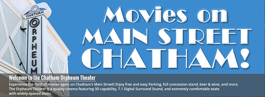 chatham movie