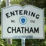 Chatham sign
